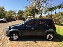 Famosos Fiat uno way 1.0 evo fire flex 8v em Brasil [ANÚNCIO agosto  @ZH43