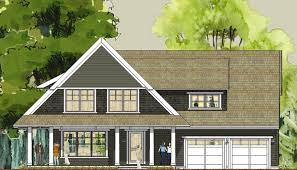 Modern Cottage Simply Elegant Home Designs Blog Modern Cottage House Plan Update
