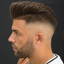 pompadour hairstyle pictures haircut pompadour hairstyle for men high skin fade pompadour and