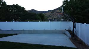 this 36 wide by 30 feet deep court is nestled efficiently in the