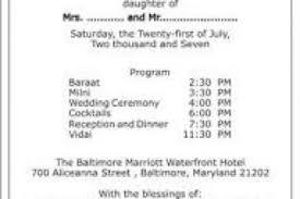mehndi invitation wording sles myanmar wedding invitation card yourweek 9d349beca25e