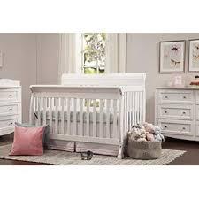 Davinci Kalani Convertible Crib White Davinci Kalani 4 In 1 Convertible Crib White