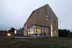 sebastopol barn house anderson architecture archinect