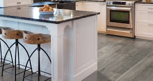 Laminate Flooring In Kitchen by Silvermist Oak Pergo Max Premier Laminate Flooring Pergo Flooring