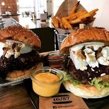 Gute G Stige K Hen Burger 16 57 Home Kaiserslautern Germany Menu Prices