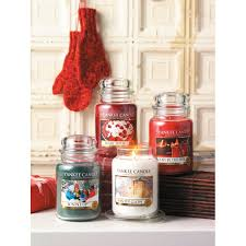 cozy bundle up yankee candle bundle up large jar candle from love aroma