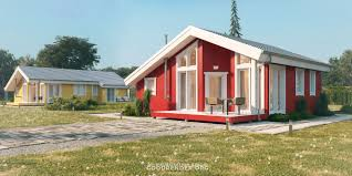 architecture visualization house 10 goodrender org a series of standard wooden frame houses in scandinavian style 3d architectural rendering
