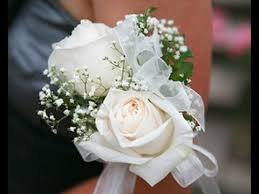 corsage prices white corsage and boutonniere