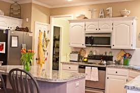 ideas for space above kitchen cabinets what is the space above kitchen cabinets called home design