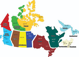 Us And Canada Map by Iuoe Hazmat