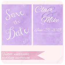 wedding backdrop vector watercolor pastel lilac and purple backdrop color wedding