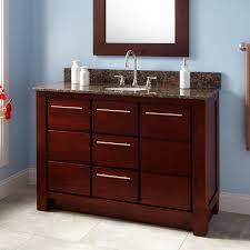 Depth Of Bathroom Vanity 48
