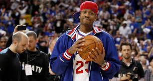 Hit The Floor Killer Crossover - opinion allen iverson u0027s impact on basketball remains clear today