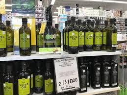 bed bath beyond bed bath u0026 beyond taste u0026 co olive oil 1 liter bottles only