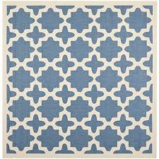 Square Indoor Outdoor Rugs Square Outdoor Rugs