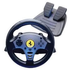 wii volante volante pc ps2 ps3 wii cube videoconsola