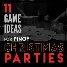 12 game ideas for pinoy christmas parties blog professional