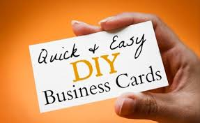 print your own business cards print your own business cards with