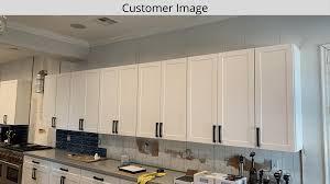 order custom kitchen cabinet doors naples thermofoil shaker cabinet door cabinet doors n more
