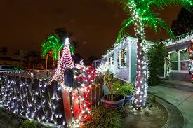 tales of the flowers 2016 flowers family christmas lights