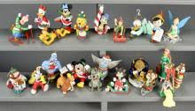 disney figurines for sale at auction bid now to buy