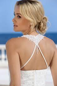 bridal back hairstyle 22 best lace back wedding dresses images on pinterest lace back