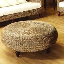 round rattan side table wicker side table home design