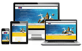 Online travel agency p m travel technology p m empire group