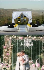 quilt wedding backdrop chuppah huppah ideas for your wedding arches canopy