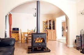 boru carraig mór double sided boiler stove decor ideas