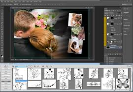 wedding album design software album design 6 advanced