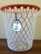 Wastepaper Basket 2 Spalding Basketball Net Wastepaper Basket Hoopster Crunch Time