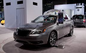 chrysler car 300 chrysler 200 and 300 first to get u201cs u201d treatment car and driver blog