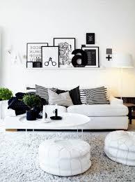 wohnzimmer grau wei dekorateur wohnzimmer schwarz weiß grau einrichten ideen in und 3