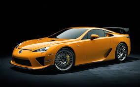 lexus lfa concept lexus rc f gt3 concept showcased at 2014 geneva motor show