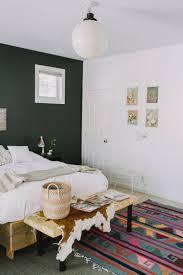 Schlafzimmer Ideen Schwarz Bohemian Style Für Ein Romantisches Schlafzimmer In Weiß 49 Ideen