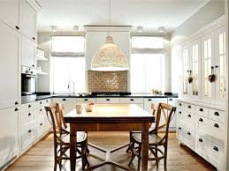kitchen table or island eat in kitchen table or island snaphaven