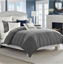 Grey Bedspread Bedding Sets White Palette Exude Sophistication While Mainstays