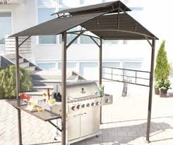 Grill Gazebos Home Depot by Grill Gazebo Home Depot Petik Net