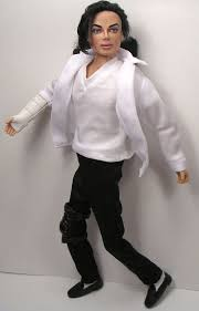 90 best michael jackson dolls images on pinterest michael