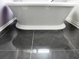 bathroom floor idea white marble bathroom floors