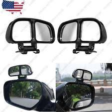 Best Place For Blind Spot Mirror Car U0026 Truck Exterior Mirrors For Ford F650 Ebay