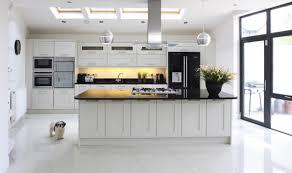 Fitted Kitchen Design Small Kitchen Design