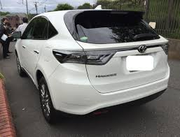 lexus harrier 2014 price toyota harrier dba zsu60w10026241 primegate is exporter for