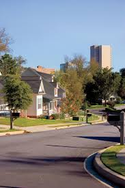 the south u0027s best neighborhoods southern living