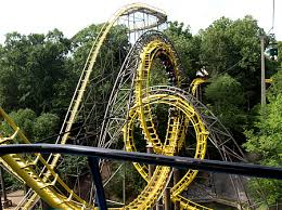 Busch Gardens Williamsburg New Ride by Fans Petition Busch Gardens To Return The Tunnel Effects To The
