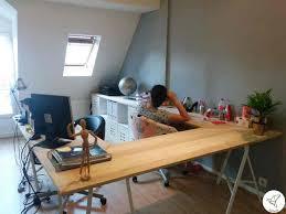 bureau en u bureau ralfred s deco diy