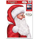 Christmas Reindeer Car Decoration Kit by Amazon Com Festive Christmas Reindeer Car Decoration Kit Party