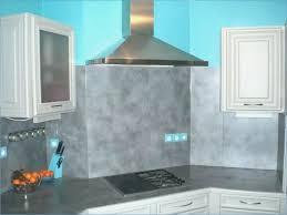 cuisine en carrelage beton cire sur carrelage plan de travail cuisine validcc org