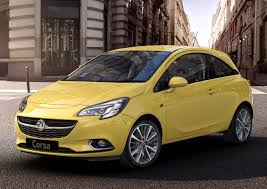 vauxhall pays tribute to elderly owner of vandalised bright yellow